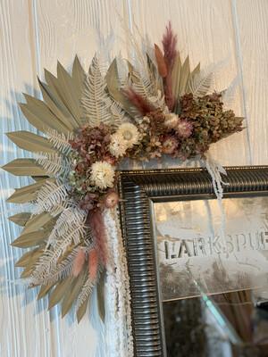 Hydrangea Floral Flourish