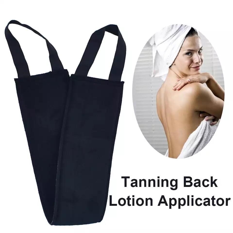 Tanning Back applicator