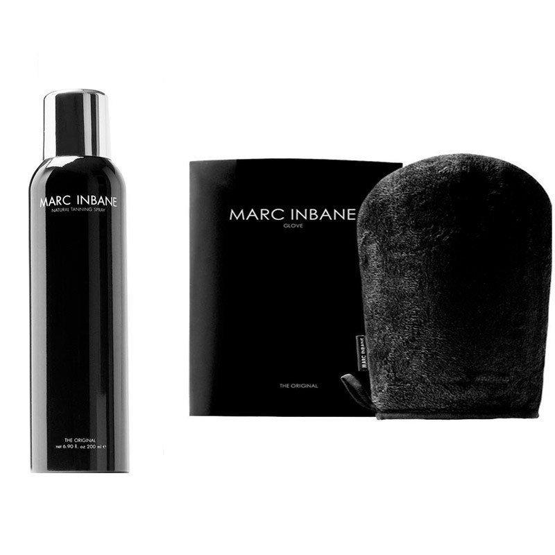 Marc Inbane Set (Handschoen & Spray)
