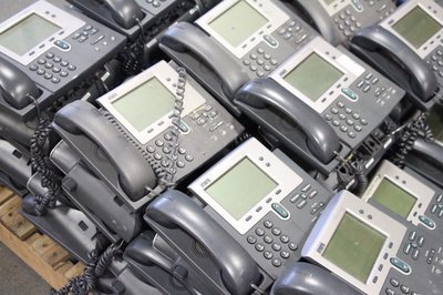 ​Small business PBX VoIP Phone system