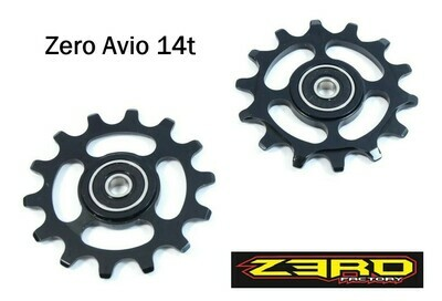 ZERO AVIO 14T XTR12V