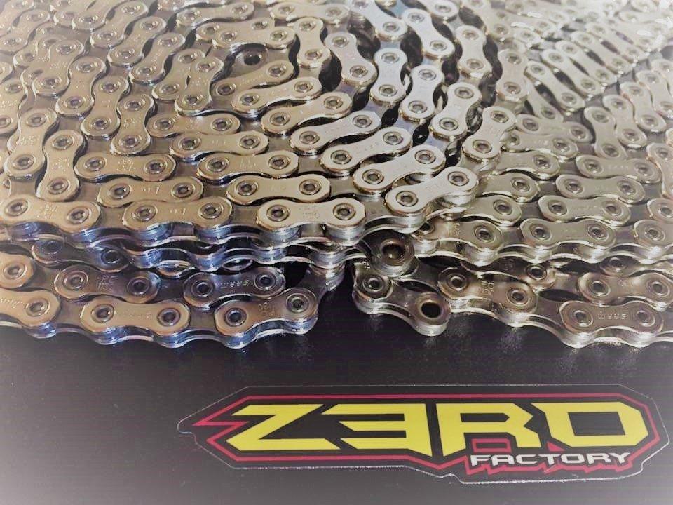 ZR7 RED SR 11V