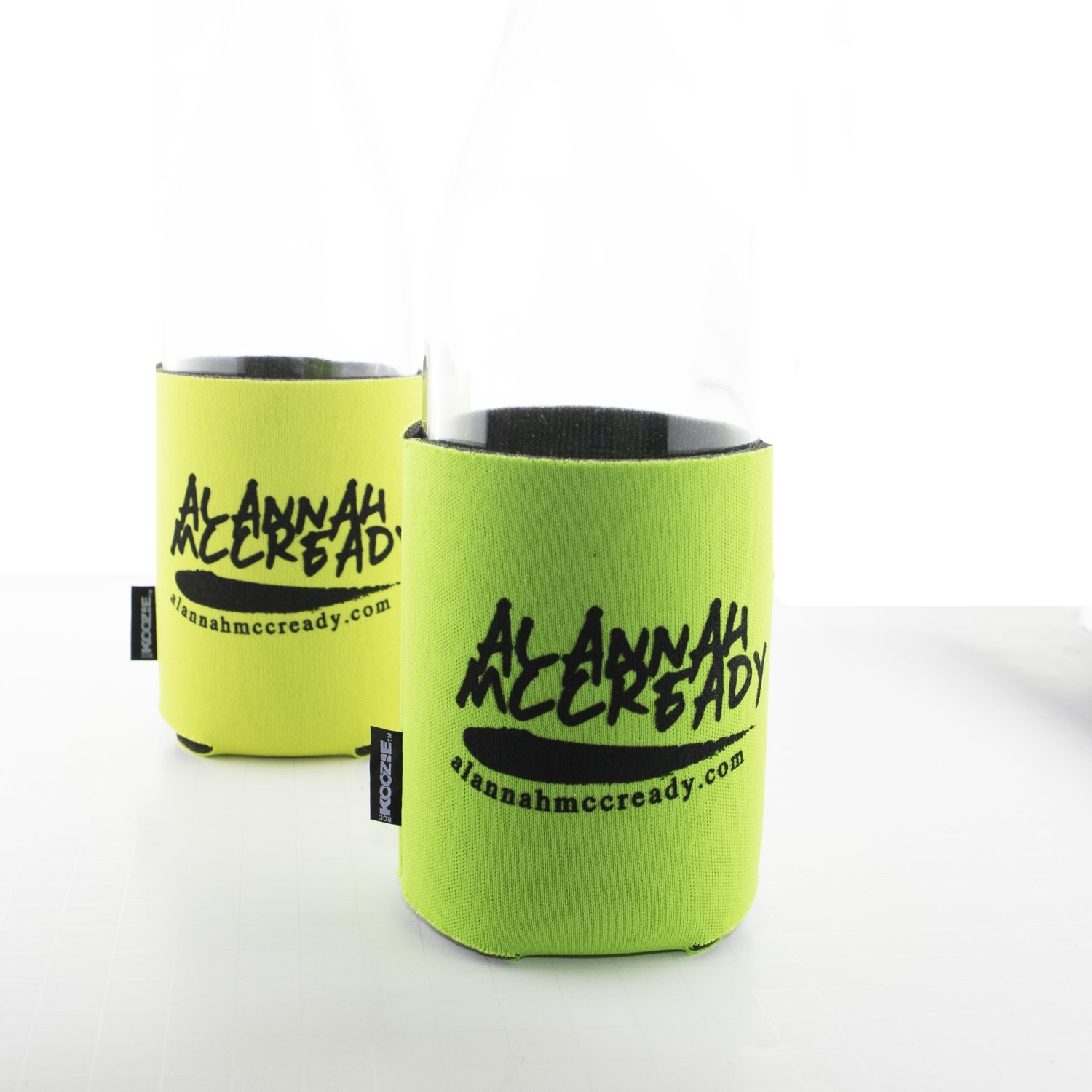 Alannah McCready - Koozies