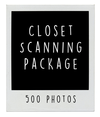 CLOSET Scanning Package