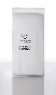 The Ultimate Drying Towel