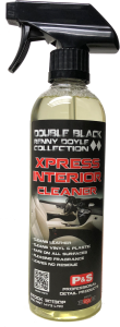 P&S XPRESS Interior Cleaner - 16 Oz.