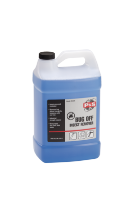 P&S Bug Off Insect Remover - 1 Gal.