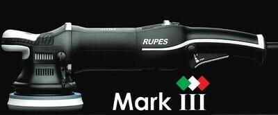 RUPES BigFoot LHR15 Mark III Random Orbital Polisher