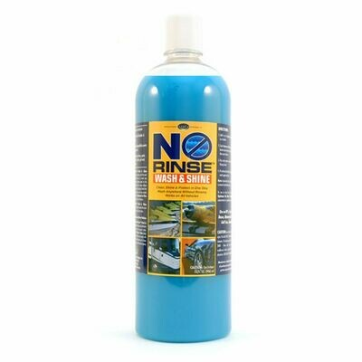 Optimum No Rinse Wash & Shine 32 oz.
