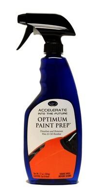 Optimum Paint Prep