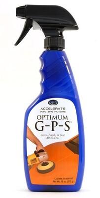 Optimum GPS - Glaze Polish Sealant 18 Oz