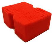 Optimum Big Red Wash Sponge