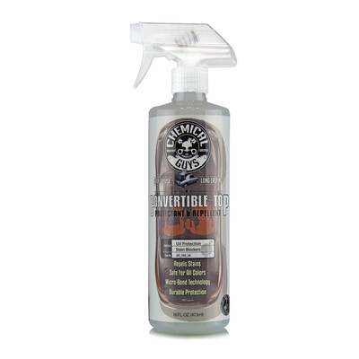 Chemical Guys Convertible Top Protectant and Repellent 16 oz.