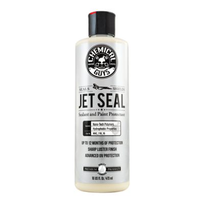 Chemical Guys JetSeal Durable Sealant And Paint Protectant 16 oz.