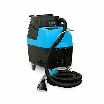 Mytee HP60 Spyder Hot Water Carpet & Upholstery Extractor