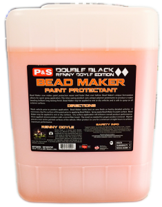 P&S Bead Maker Paint Protectant 5 Gal.