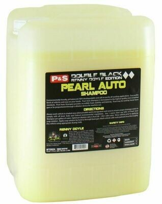 P&S Pearl Auto Shampoo 5 GAL.