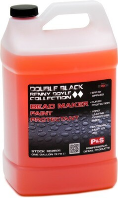 P&S Bead Maker Paint Protectant 1 Gal.
