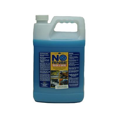Optimum No Rinse Wash & Shine 1 Gallon