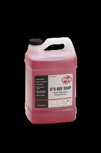 P&S IRS Foaming Auto Shampoo 1 Gallon