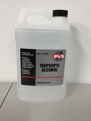 P&S Isopropyl Alcohol 70% - 1 Gallon