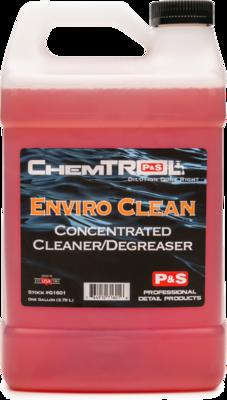 P&S Enviro Clean Water Based Biodegradable Cleaner - 1 Gal.