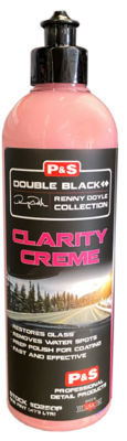P&S Clarity Creme Glass Polish - 16 Oz.