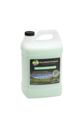 P&S Eco Detail Epic Waterless Wash - 1 Gallon