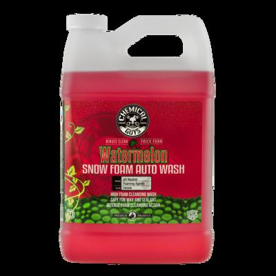 Chemical Guys Watermelon Snow Foam Shampoo 1 Gallon