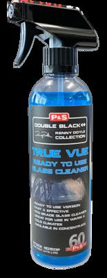 P&S True Vue RTU 16oz   Window and Glass Cleaner Spray