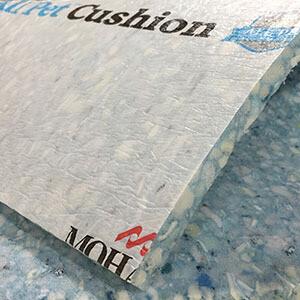 All Pet™ Cushion Memory Foam Carpet Underpad