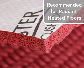 Stainmaster® Premium™ Rubber XD® Carpet Underpad