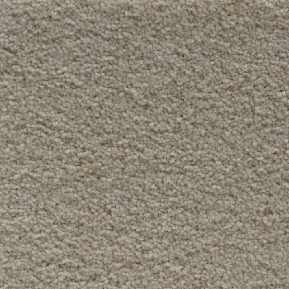 258 sq ft roll Beaulieu Flannel Touch 40oz Scotchgard Carpet