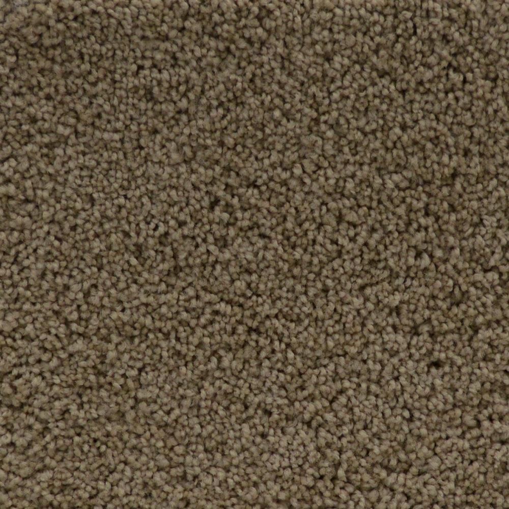 168 sq ft roll Beaulieu Flannel Touch 40oz Scotchgard Carpet