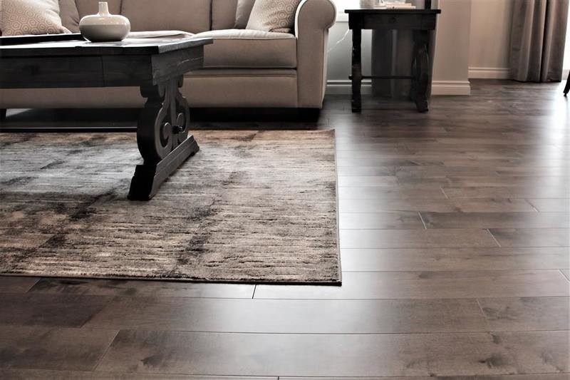 Divine TKO Engineered Hardwood