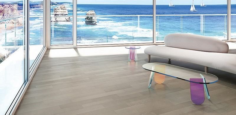 Divine Coastline Engineered Hardwood