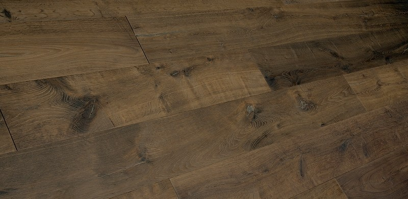 Divine Louis XIV Engineered Hardwood
