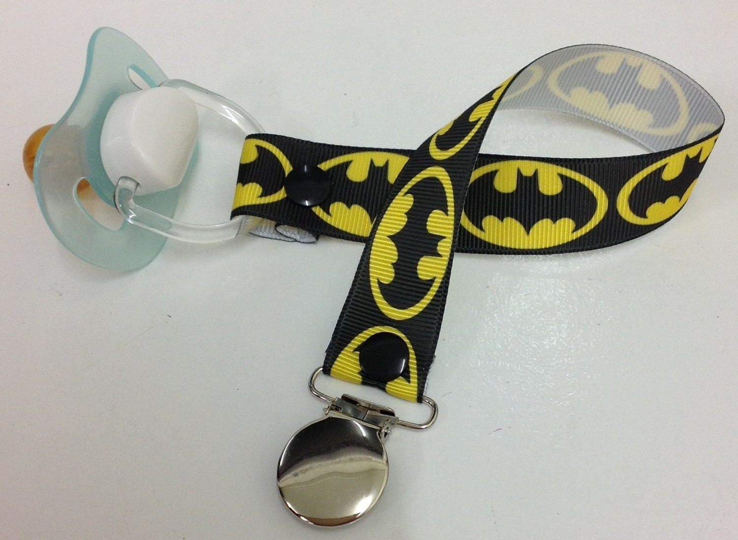 Batman Dummy Clip