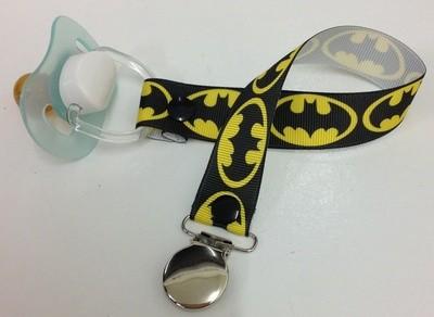 Batman Dummy Clip