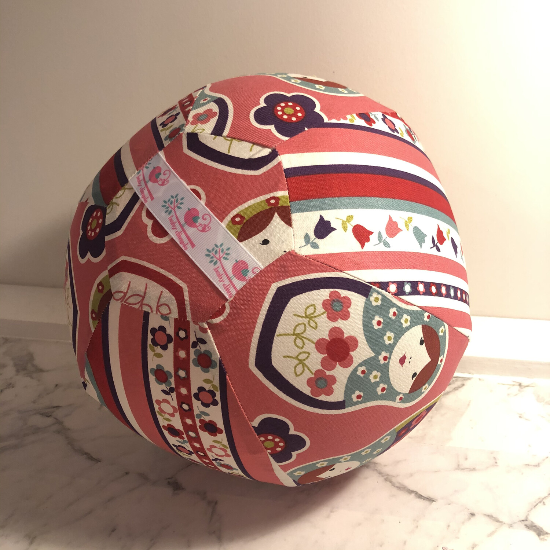 Babushka BallOon Ball