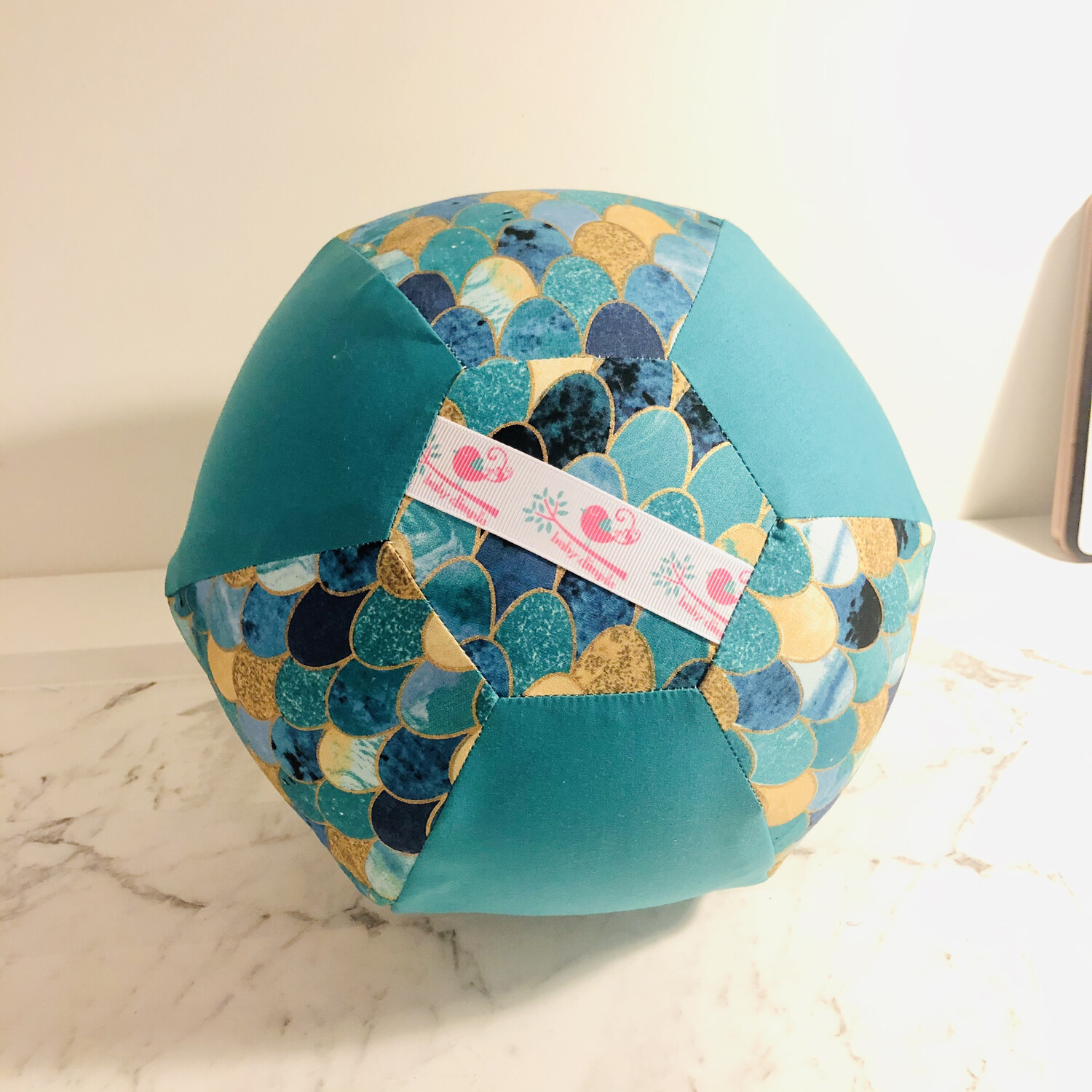 Dragon Scale BallOon Ball
