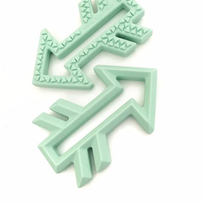 Mint Arrow Teether