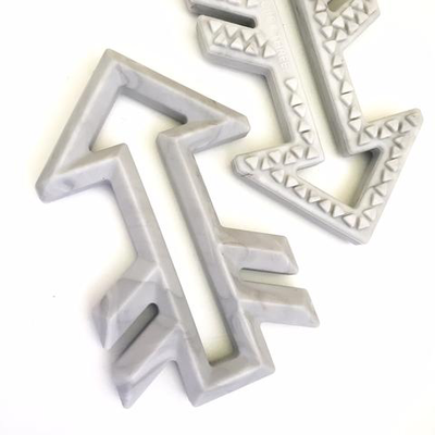 Marble Arrow Teether