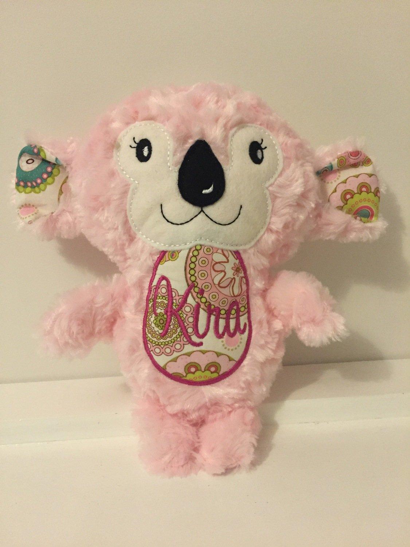 Custom Koala Softie
