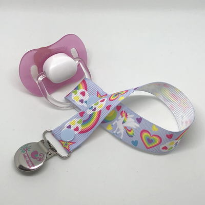 Unicorn Geo Dummy Clip