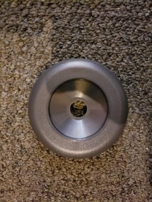 350-6346, CAP VALVE 2