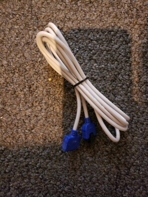 740-0292, SPYDER EXTENSION CABLE 6' 2012