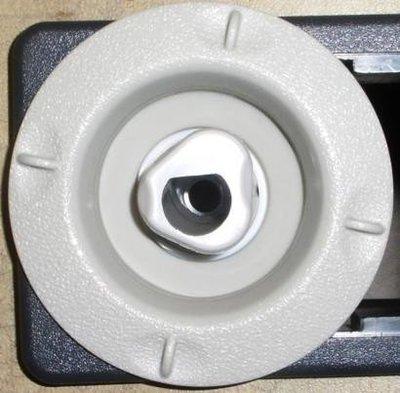 320-6626, JET LUX ROT OVL 2002 SLVR