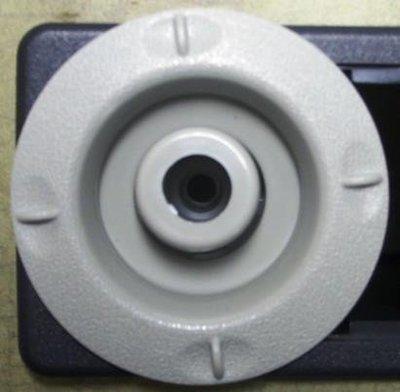 320-6619, JET ISO BOOST 2000 OVAL SLVR