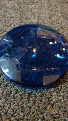 740-0059, LENS COVER BLUE